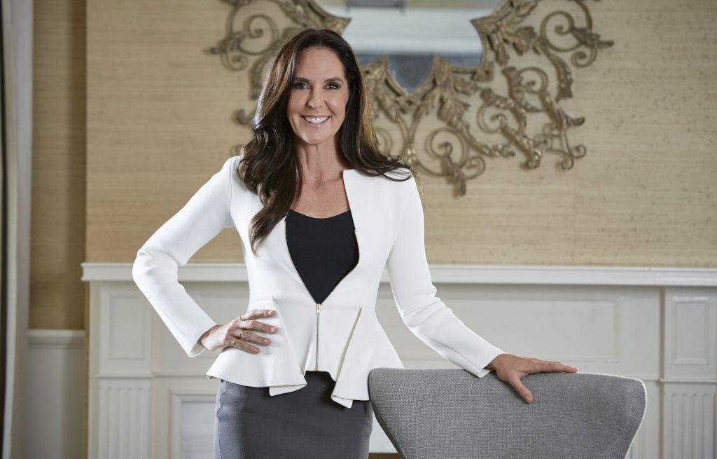 Janine Allis Boost Juice founder